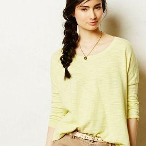 MOTH Women's Lemon Yellow